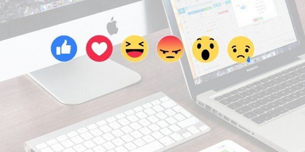 How will Facebook Reactions change your social experience?
