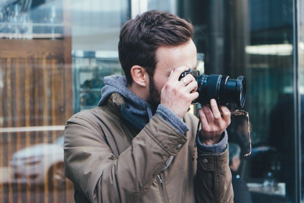 How to get great professional photography for your business