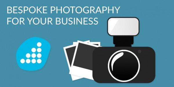 What are the benefits of professional photography for your business?