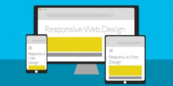 What are the benefits of responsive web design?