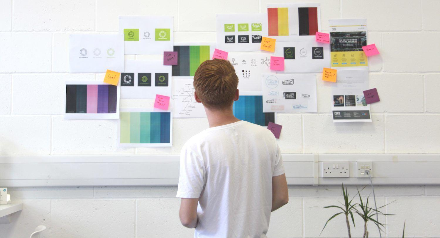 Design Thinking – Discovering and defining your problem
