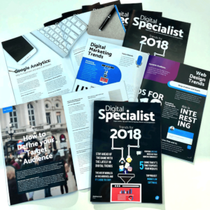 Digital Specialist Magazine