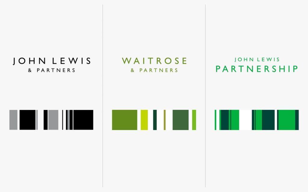 Waitrose Rebranding
