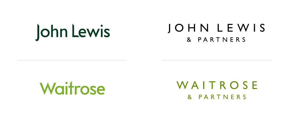 John Lewis Rebrand