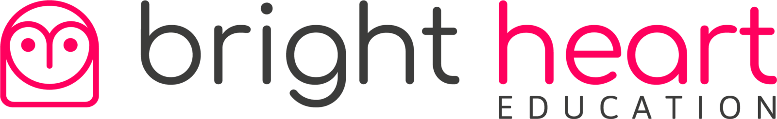 Bright Heart Logo