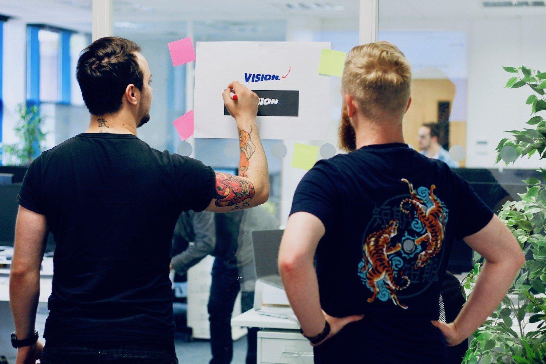 We are Damteq | Digital Marketing Agency Hampshire